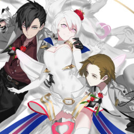 Game Review – The Caligula Effect: Overdose