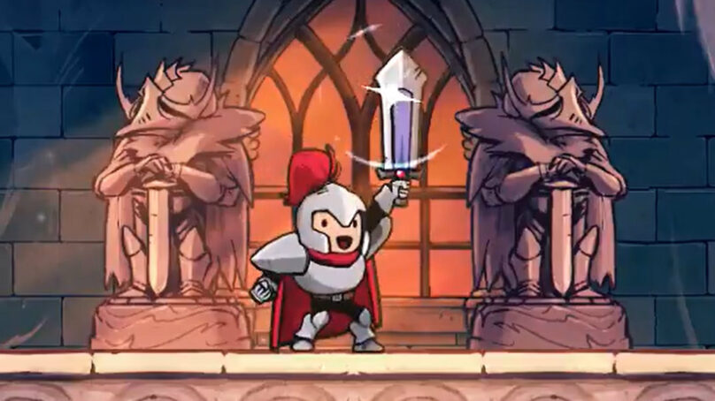 Rogue Legacy 2 Early Access Releasing on August 18