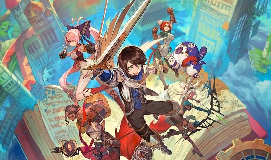 RPG Maker MV (Finally) Coming to PS4 and Switch in September
