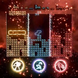 Tetris Effect: Connected Coming to Xbox Series X, Xbox One and PC