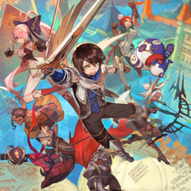 Game Review – RPG Maker MV (Nintendo Switch)