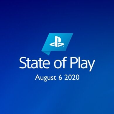 My Reactions and Thoughts To The Sony State of Play (August 2020)