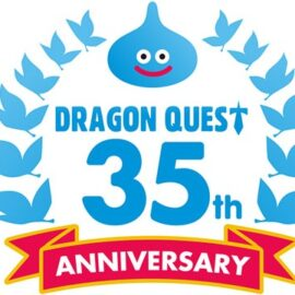 Let's Watch The Dragon Quest 35th Anniversary Special!
