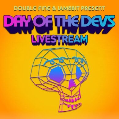 Day of the Devs was AWESOME – E3 2021 Reaction